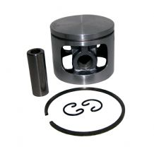 HUSQVARNA 266 PISTON ASSEMBLY  48mm NEW